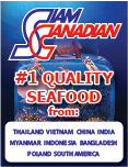 Siam Canadian Quality Seafood Suppliers