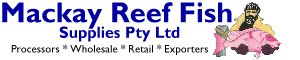 Wholesalers and exporters of Australian fish and seafood. Mackay Reef Fish